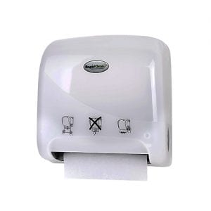 RapidClean Autocut Mini Hand Towel Dispenser