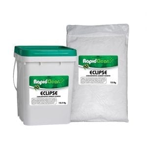 RapidClean Eclipse Concentrated Laundry Powder