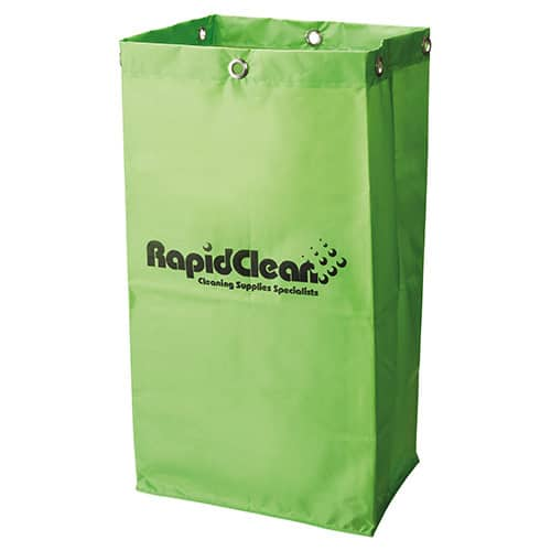 RapidClean Janitors Cart Replacement Bag