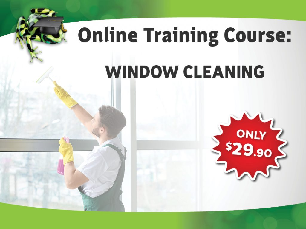 Window Cleaning Course