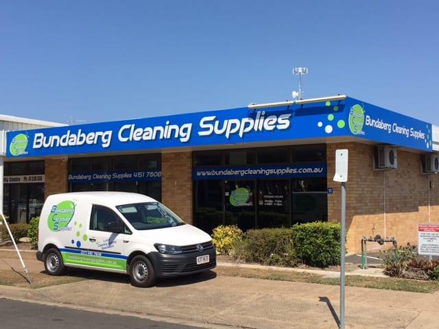 Bundaberg Cleaning Supplies