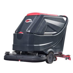 Viper AS6690T Walk Behind Scrubber Dryer