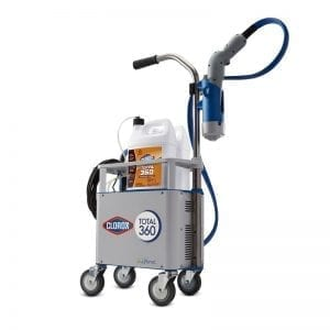 Clorox® Total 360® Electrostatic Sprayer