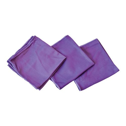 RapidClean Microfibre Glass Cleaning Cloth