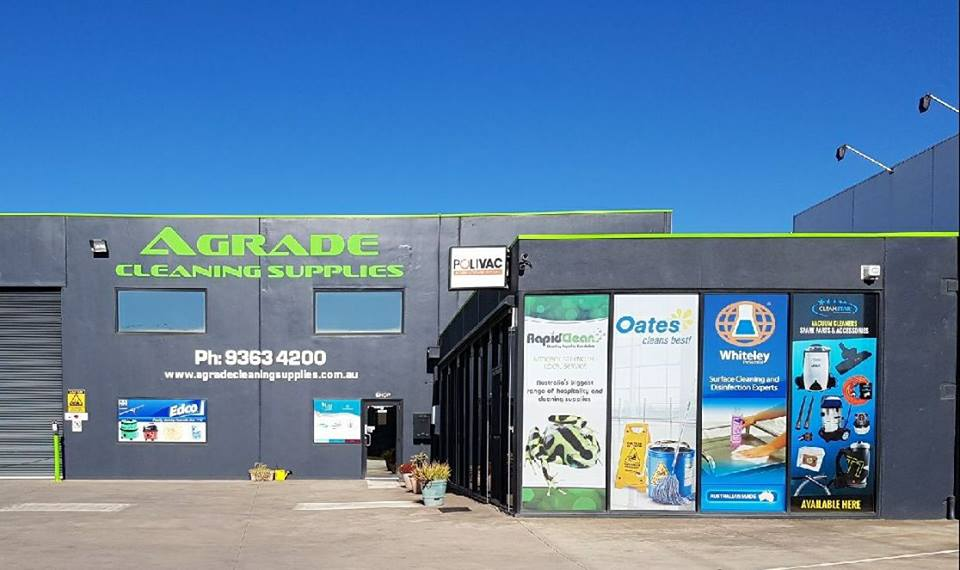 Agrade Cleaning Supplies