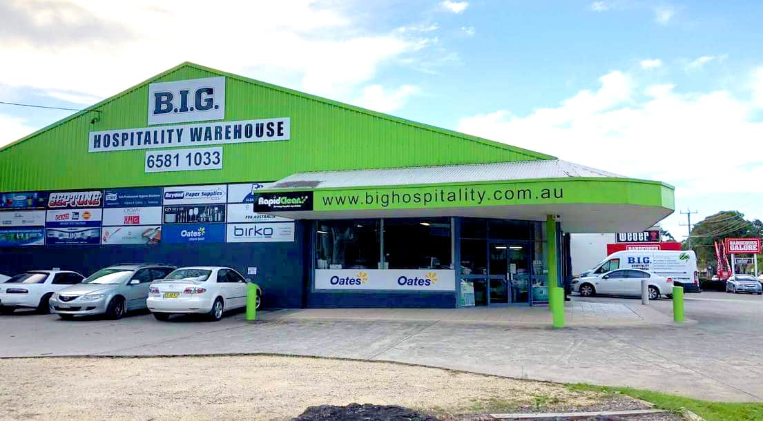B.I.G Hospitality Warehouse