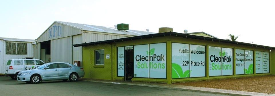 CleanPak Total Solutions