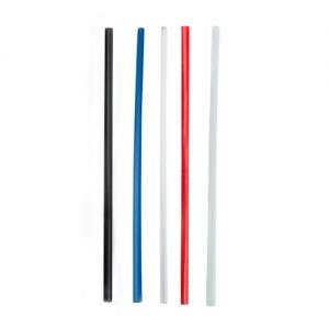 HTP Alfresco Plastic Regular Straws