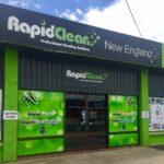 RapidClean New England 150x150