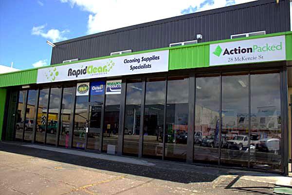 RapidClean Tasmania
