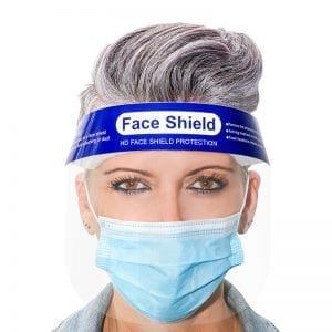 Cleanstar Face Shield
