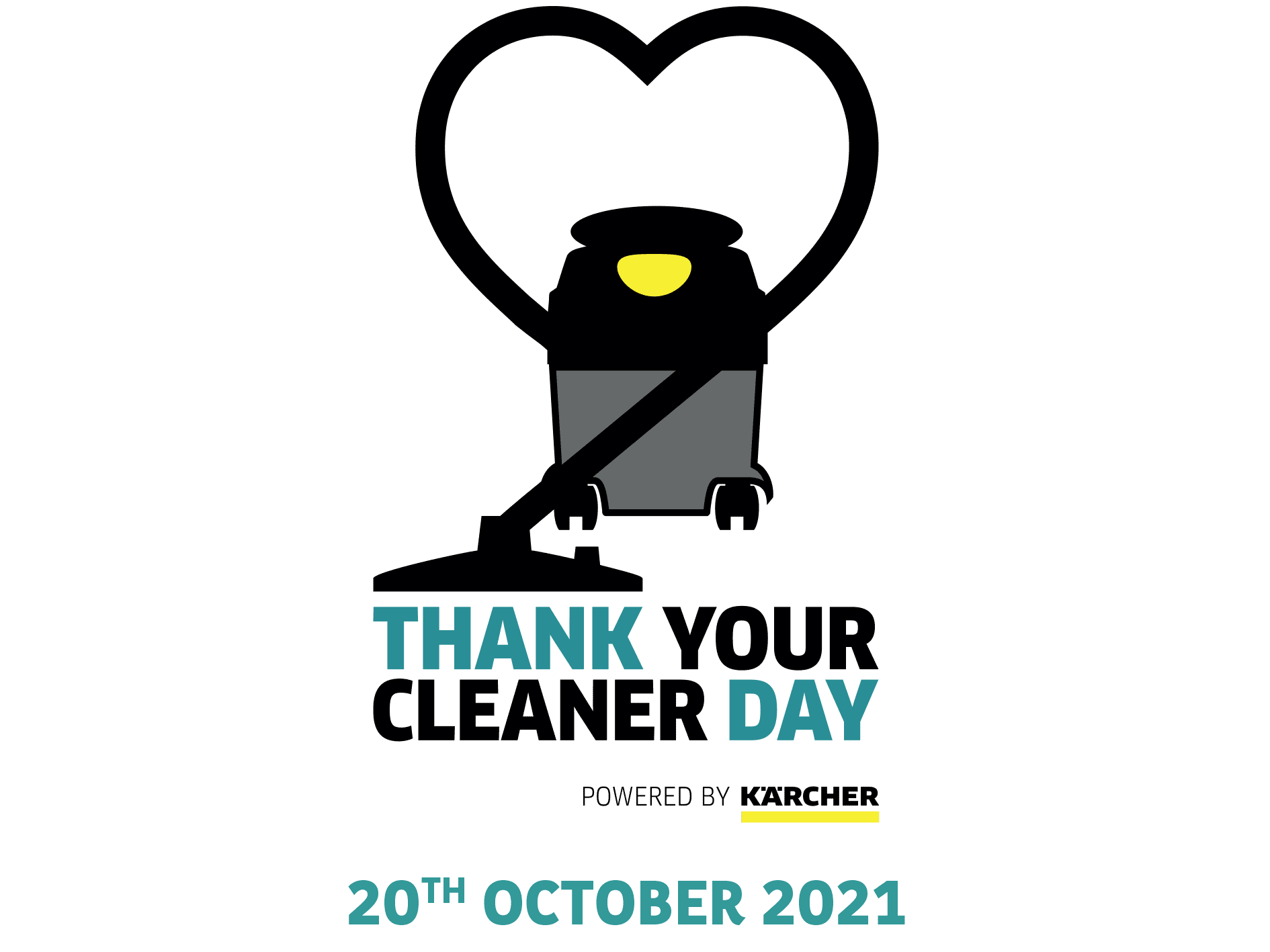 Thank Your Cleaner Day