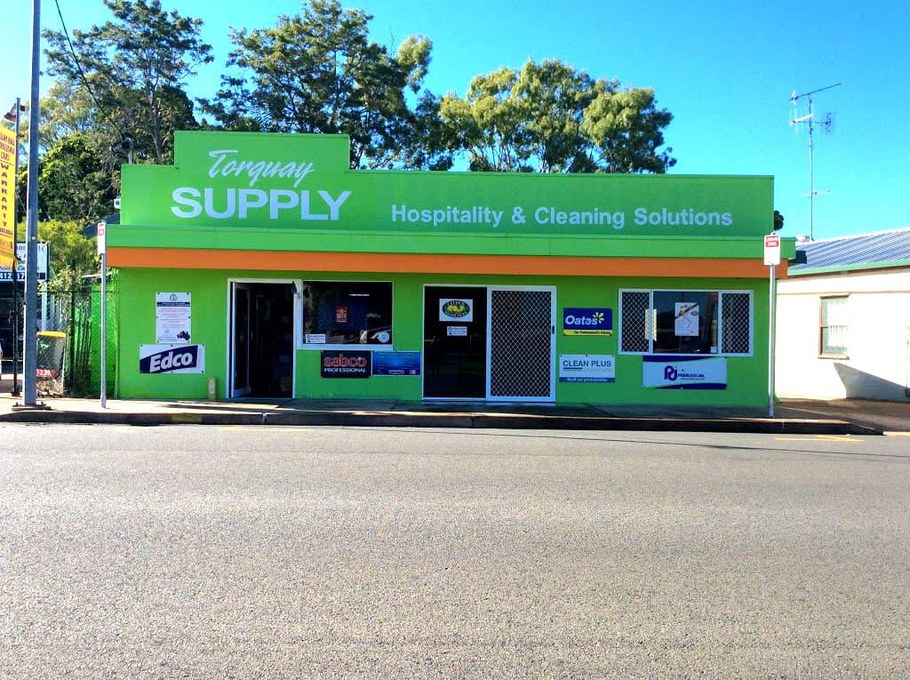 Torquay Supply
